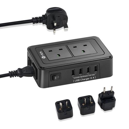 10.Plug Adapter