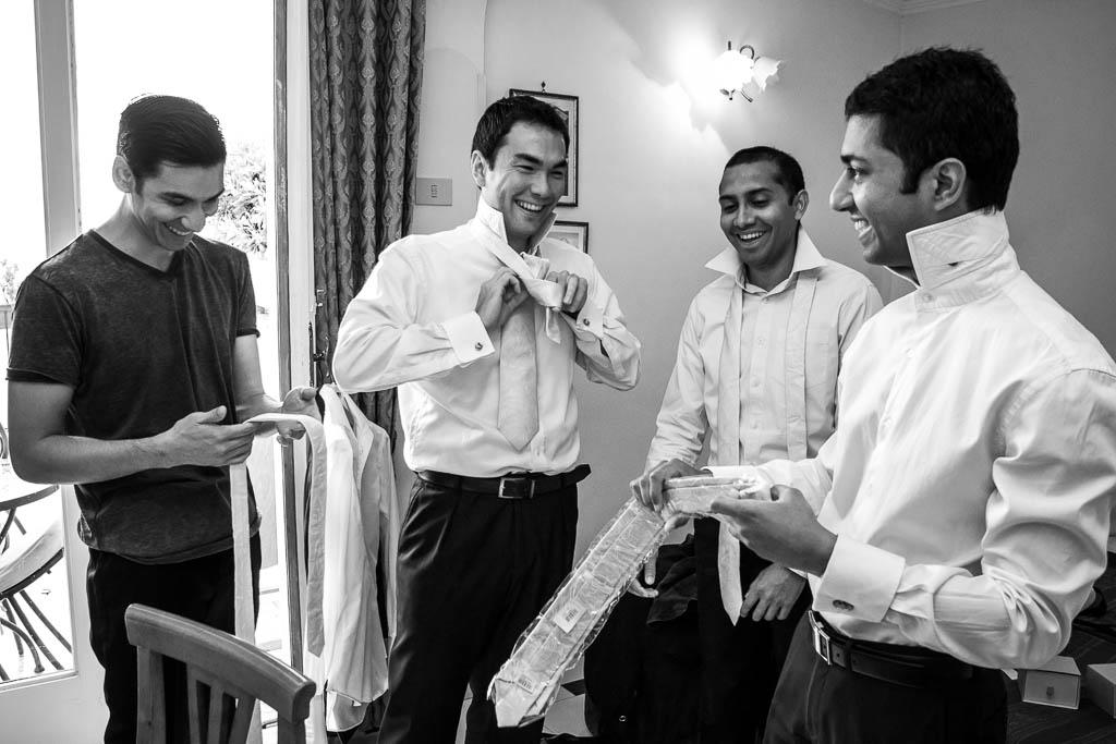 Pre-Wedding Beauty Tips Every Groom Should Follow