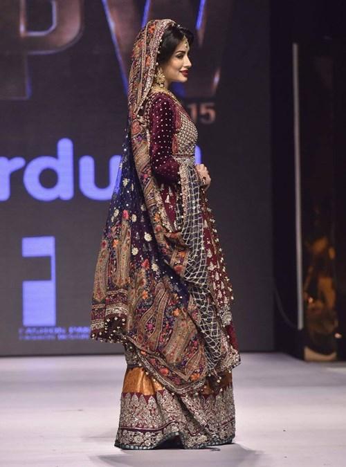 Zainab Chottani's Prowess