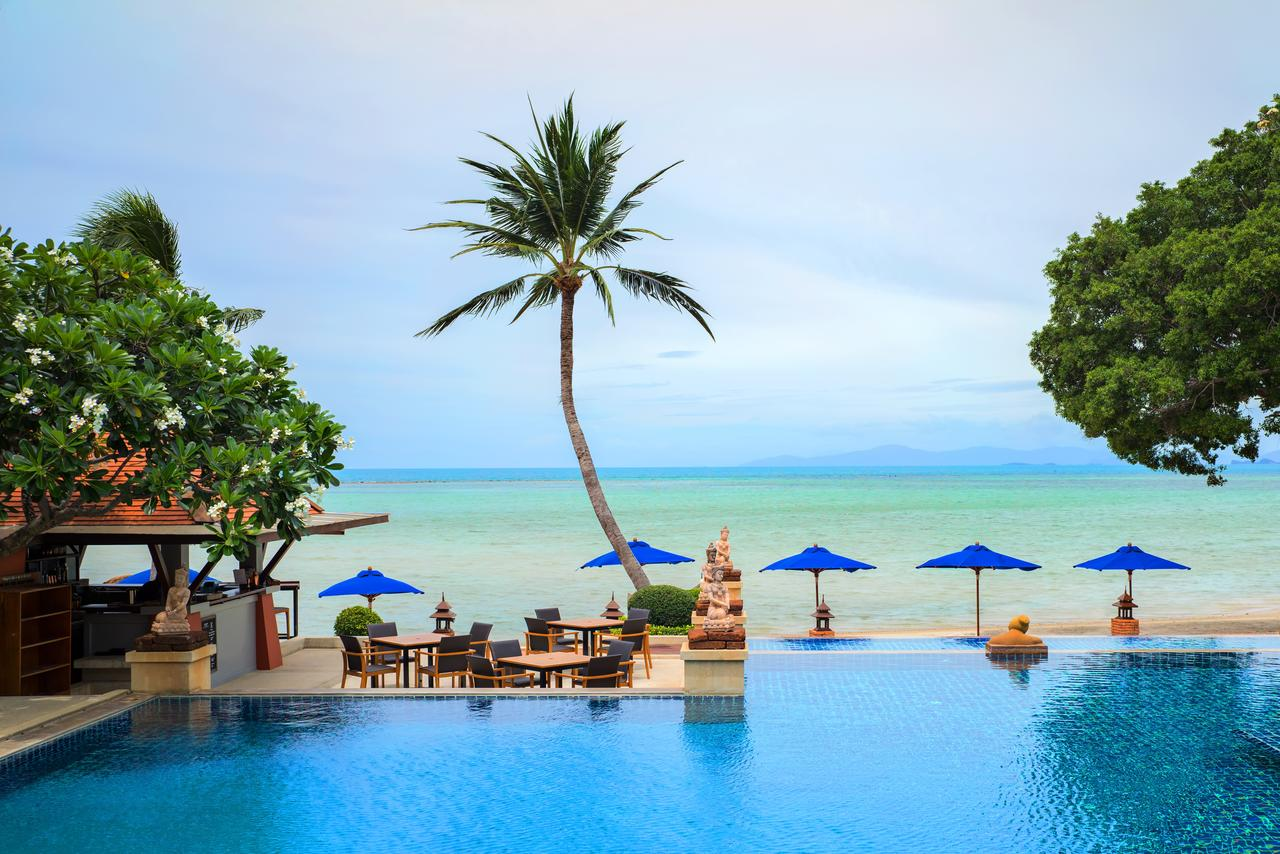 9.	Renaissance Koh Samui Resort &Spa