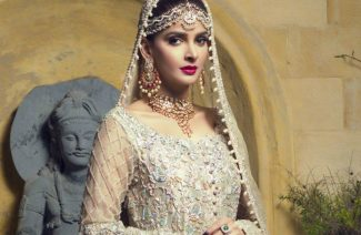 Saba Qamar And Her Ferociously Stunning Looks