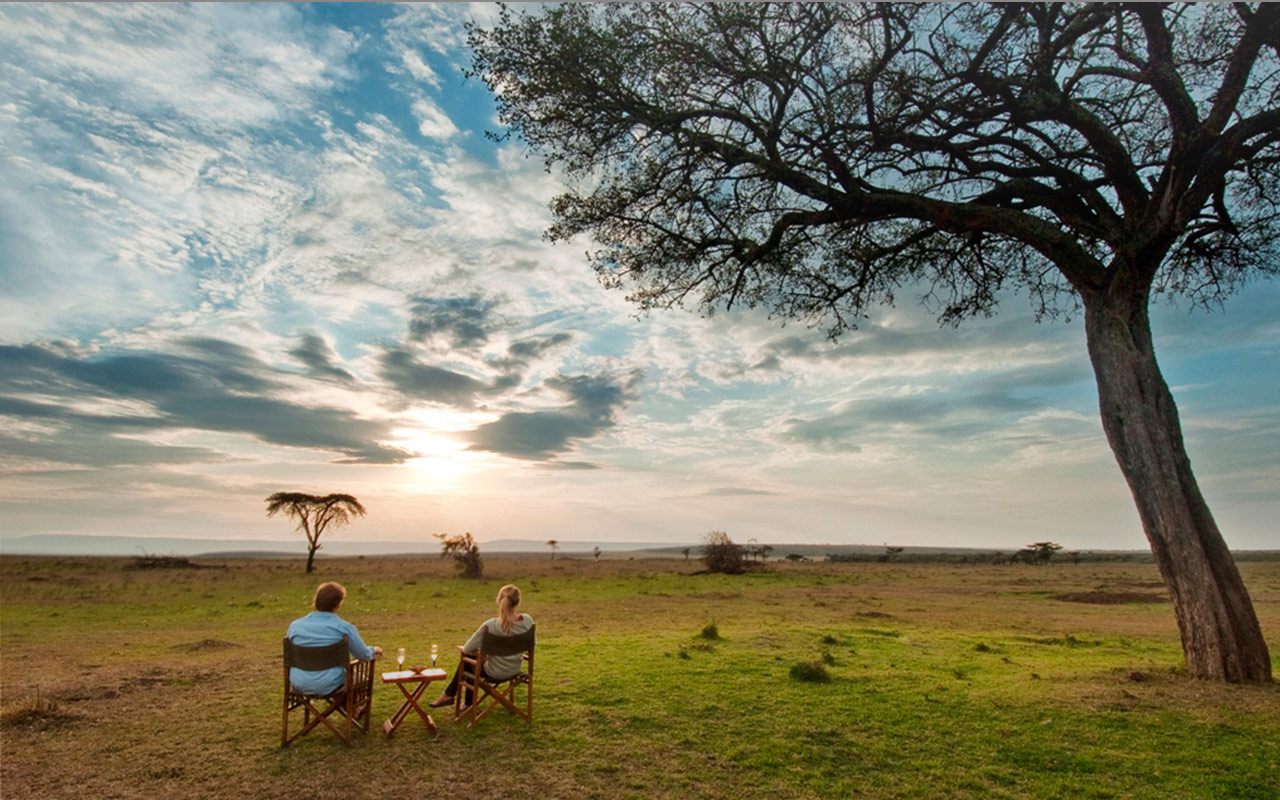 Safari Honeymoon Essentials For Your Trip To The Wild