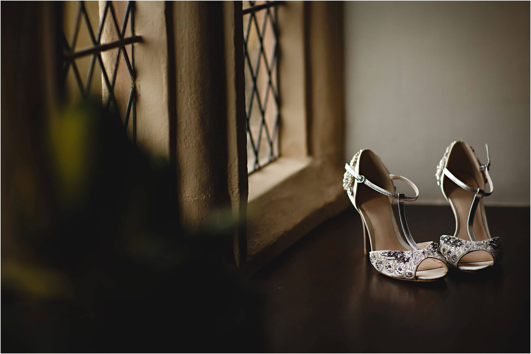 Shoes Every Bride Should Own For Her Post-Marriage Life