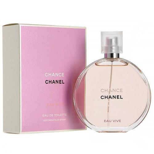 Chanel Chance Eau de Toilette, Rs. 14725