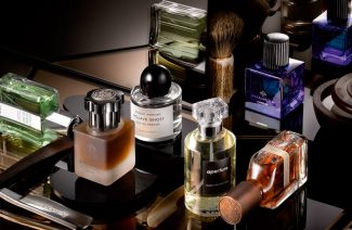 Top Scents For Men Searching for 'THE ONE'