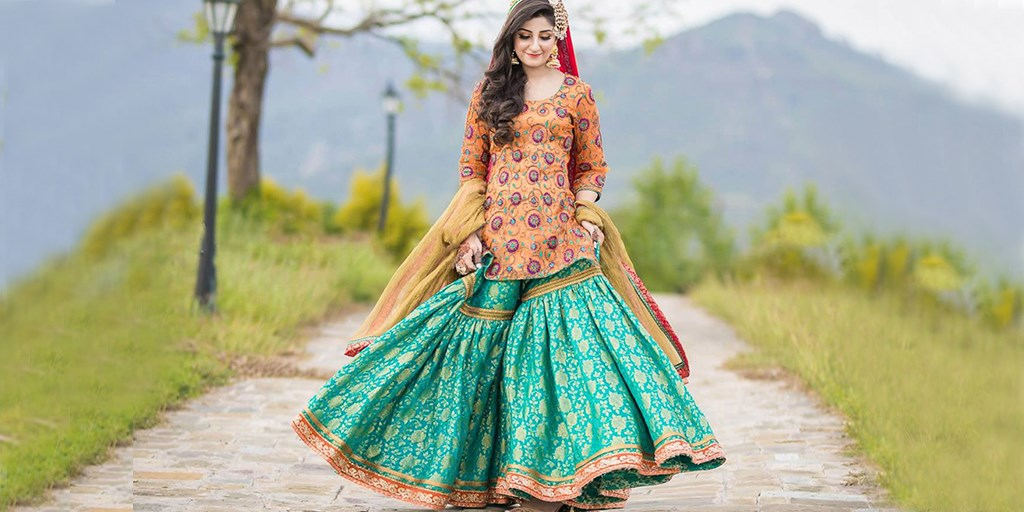 Let's Talk About the Most Adored Ethnic Wear: Ghararas!