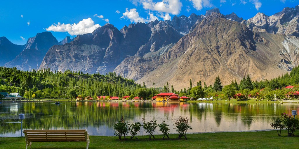 5 Hotels In Skardu You Can Book For Your Honeymoon