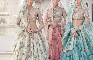 Summer Lehnga Guide To Help You Tune Down The Sun