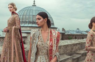 A Glance Into Sania Maskatiya's Samarkand Super-Vaganza!