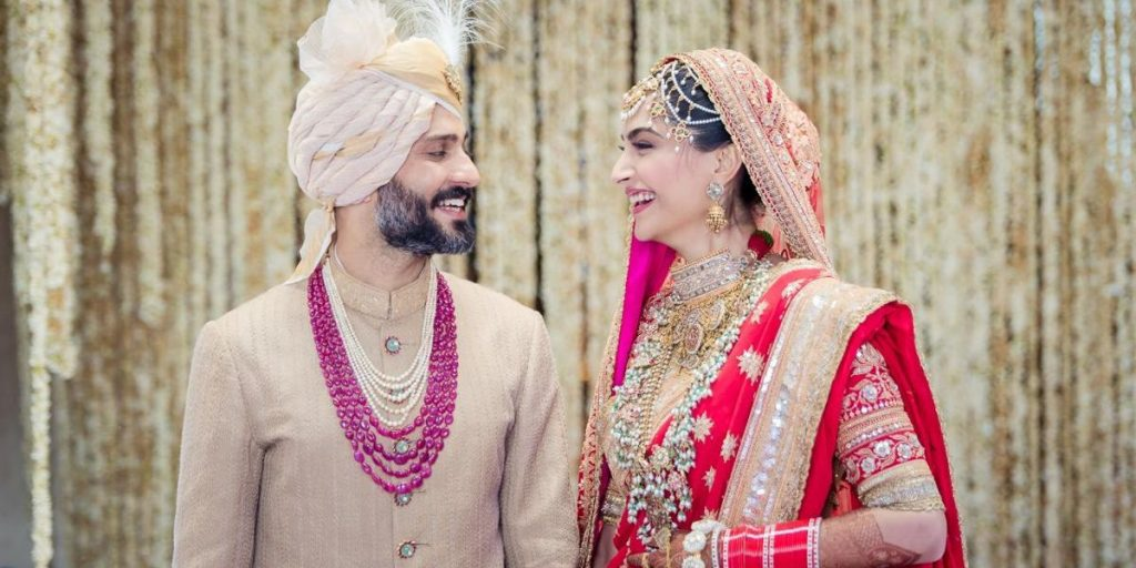 Sonam Ki Shadi: A Star-Studded Wedding Affair!