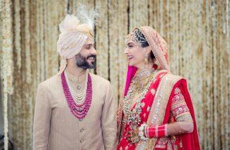 Sonam Ki Shadi: A Star-Studded Wedding Affair!