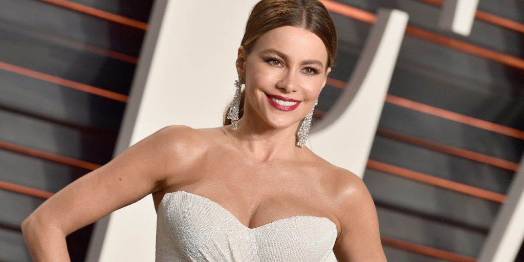 Sofia Vergara Inspiration For Your Honeymoon Looks