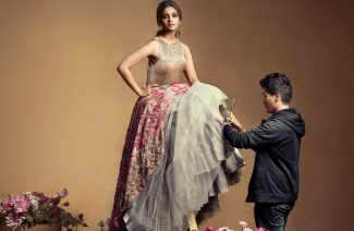 Some Manish Malhotra Inspiration From The Other Side Of The Border