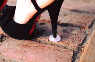 Stiloguard – Your Ultimate Heel Protection Guard