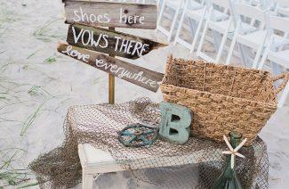 Top Ideas for Your Summer Destination Wedding