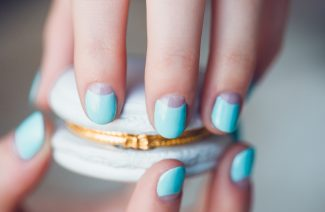 10 Nail Colors For The Summer Brides