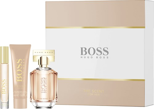 2.Sweet Perfume