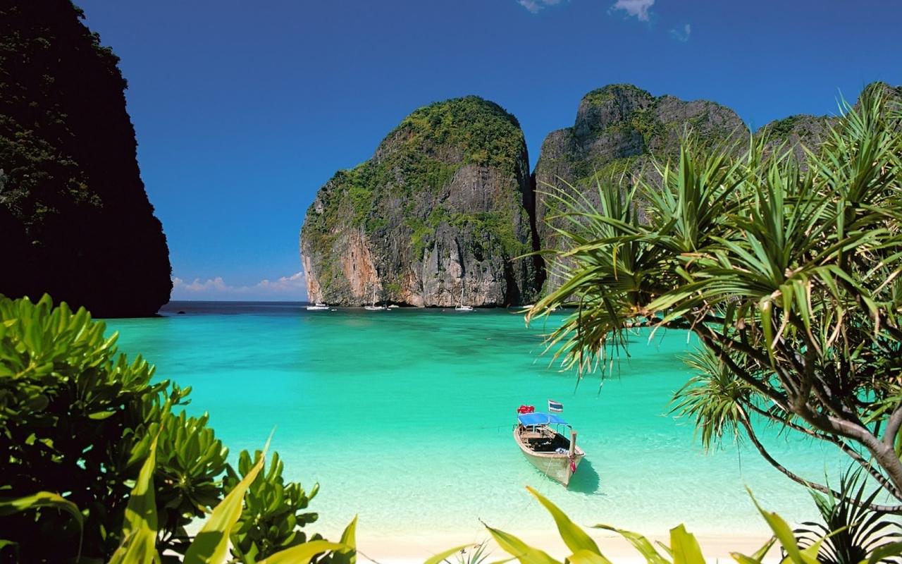 6.Thailand