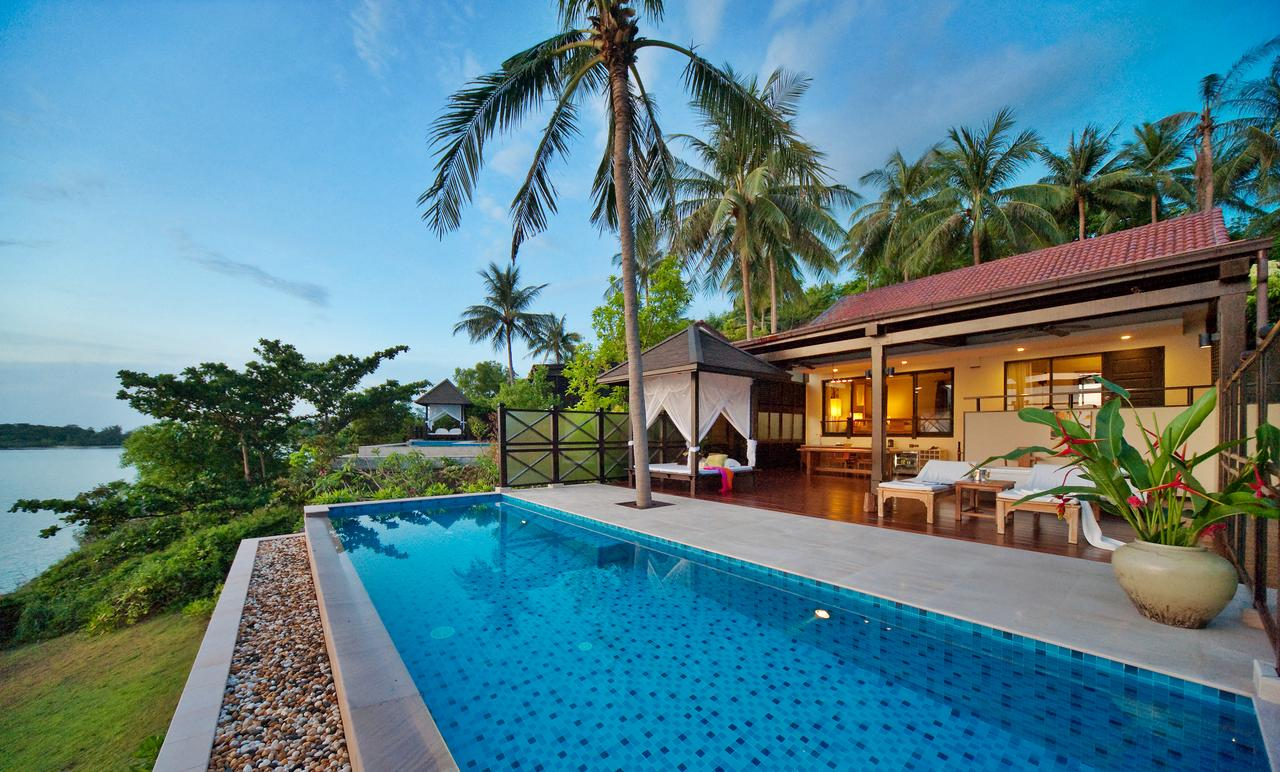 6.	The Tongsai Bay, Koh Samui