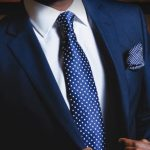 15 Classic Ties Every Groom-To-Be Will Love Wearing