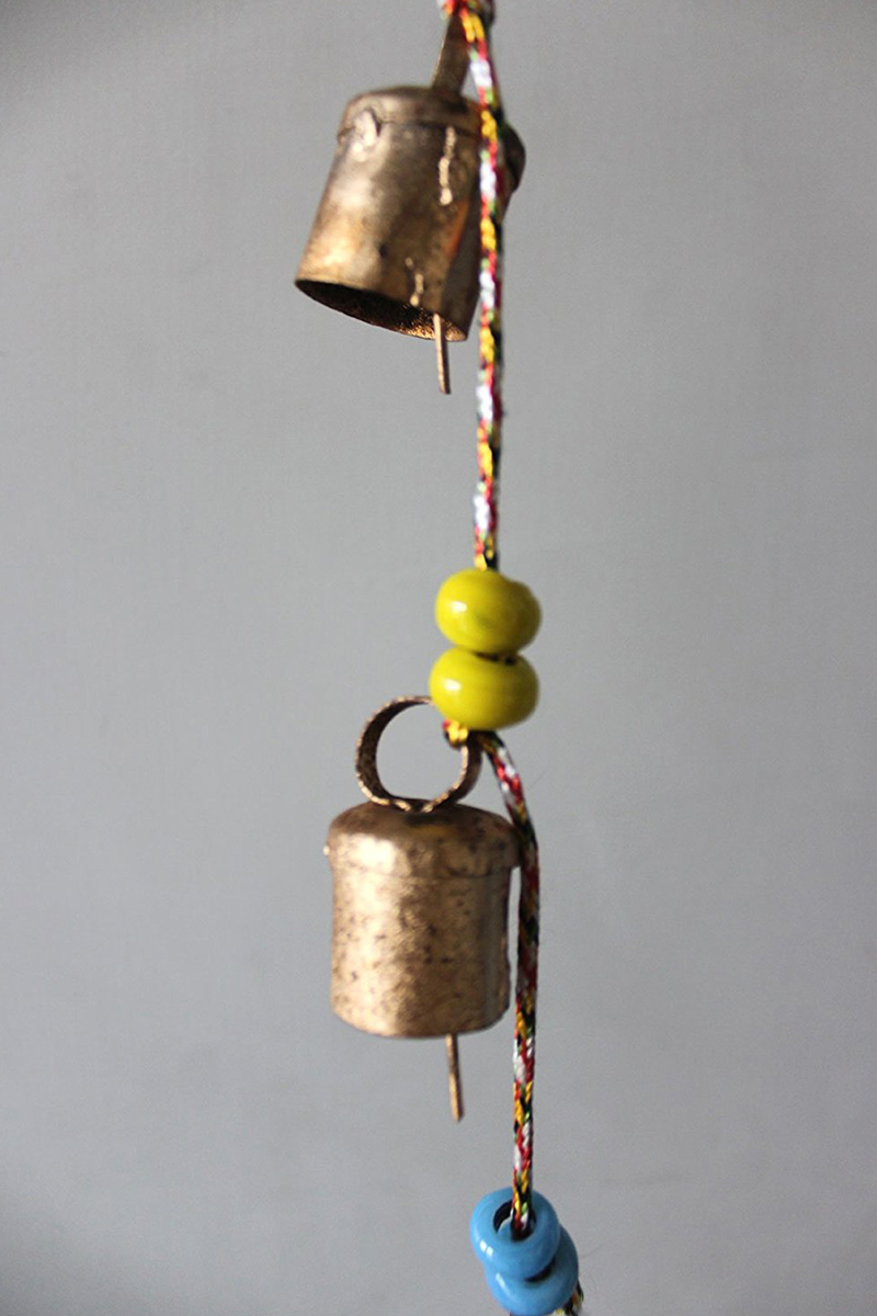 7.Ditch the Confetti, Invest in Tinkling bells: