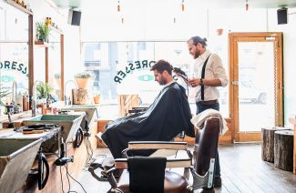 Top 6 Men's Salons in Pakistan