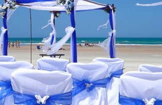 Find Your Answers to the Most Frequently Asked Destination Wedding Questions
