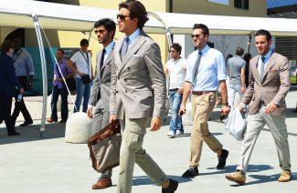 Vacationing The Turkish Way: Wardrobe for Men