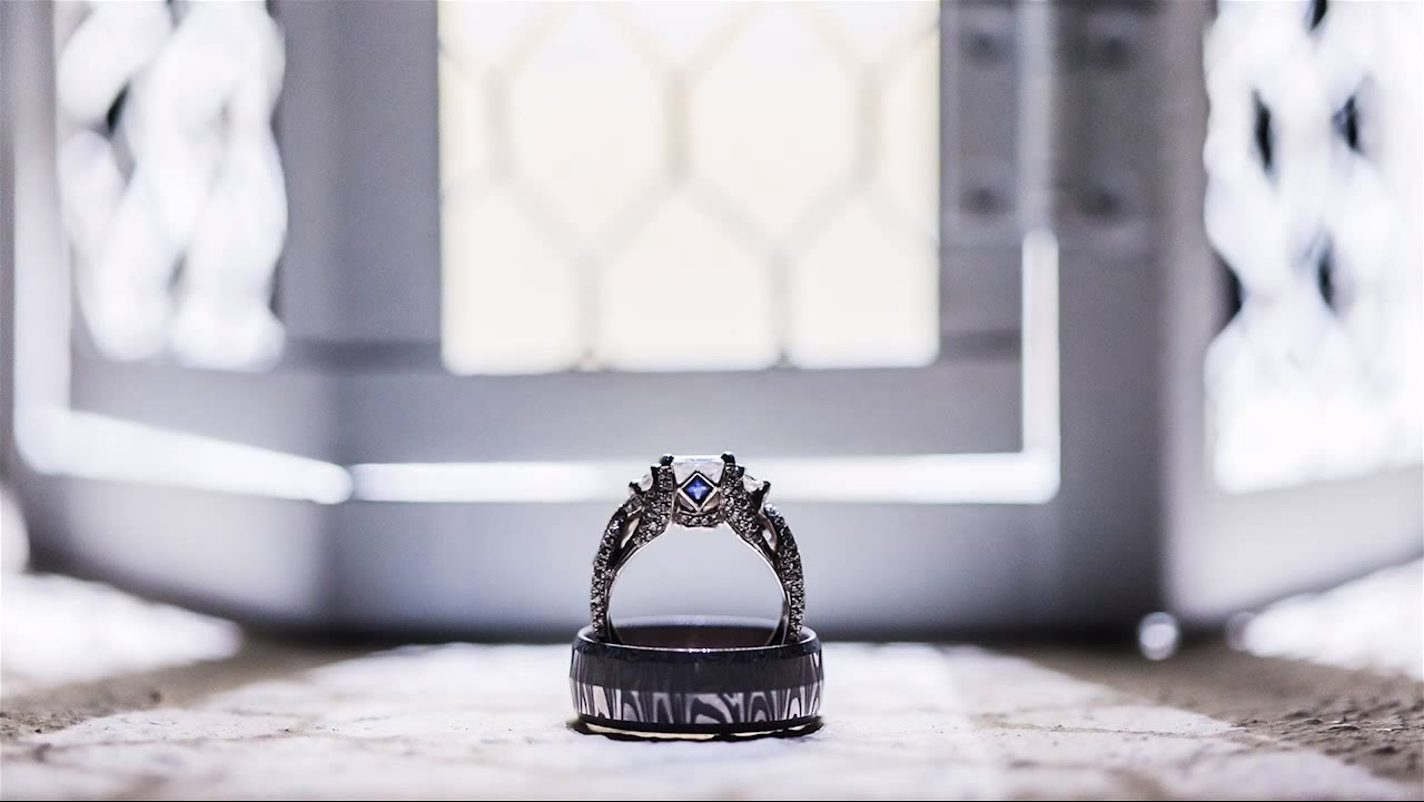 Unusual Engagement Rings To Make A Statement