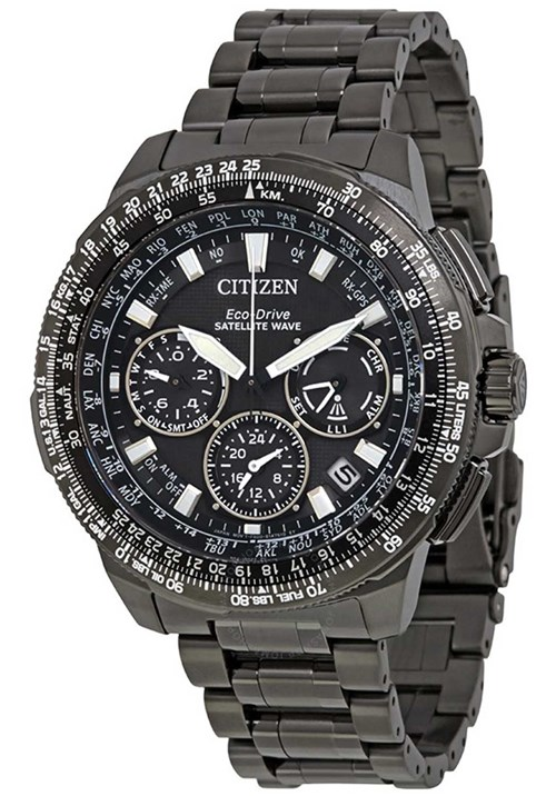 Promaster Navihawk GPS by Citizen