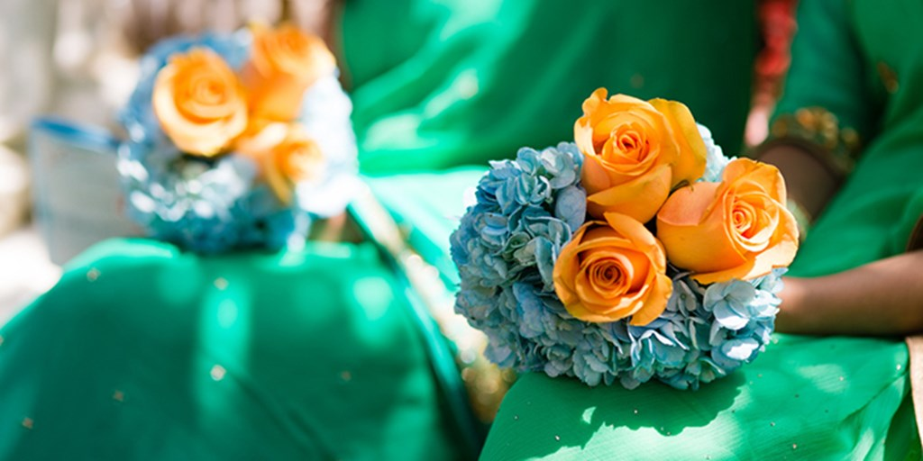 Wedding Bouquet Inspirations For Your Big Day