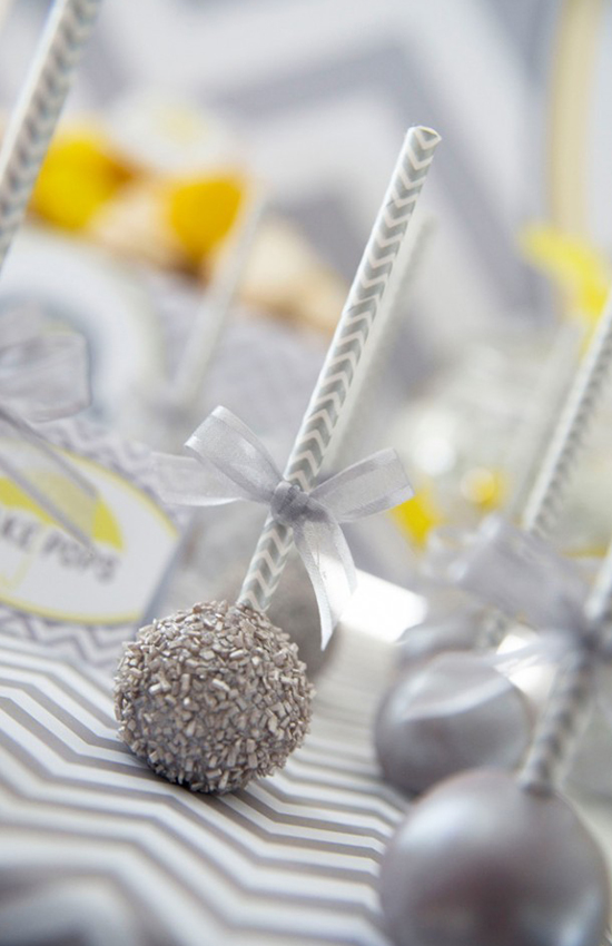 19.For Wedding Favors