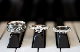 This Is How The Wedding Ring Has Evolved Over The Years!