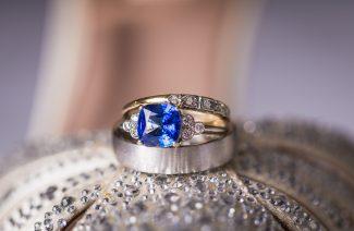14 Popular Wedding Ring Trends of 2017