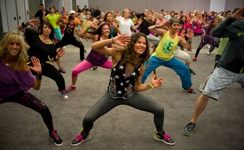 Why Zumba Is Becoming Everyone's Top Weight Loss Priority