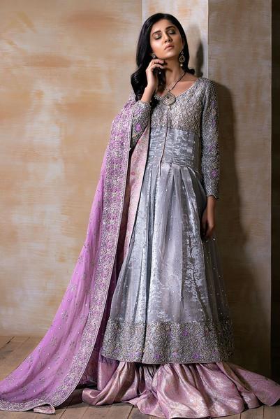 Silverine Bridal by Mirusah