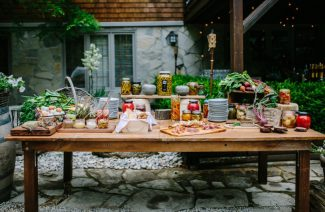 Food Trends That You Need To Steal For Your 2019 Wedding!