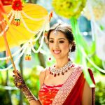 Splendid Ideas To Add Umbrellas To Your Wedding Décor