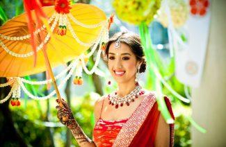 Splendid Ideas To Add Umbrellas To Your Wedding Décor