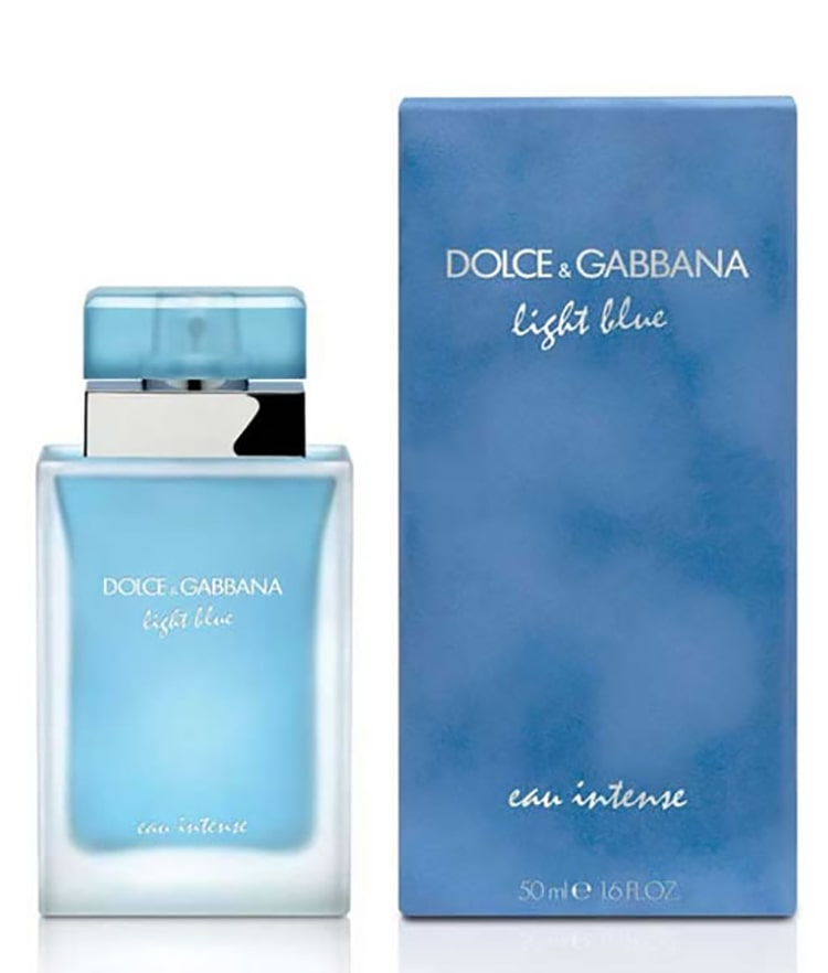 5. D & G Light Blue women by Dolce & Gabbana