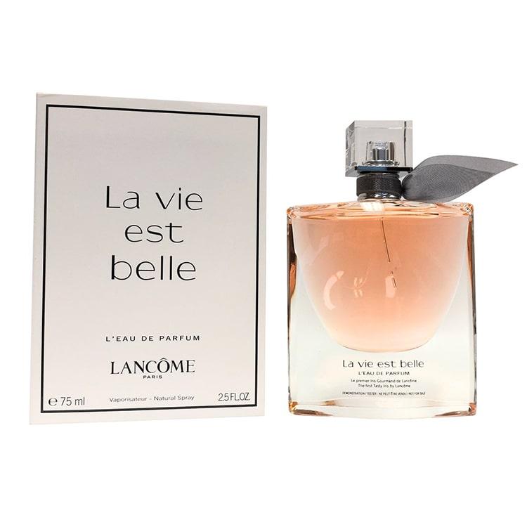 9. La Vie Est Belle L'Eau De Parfum by Lancome