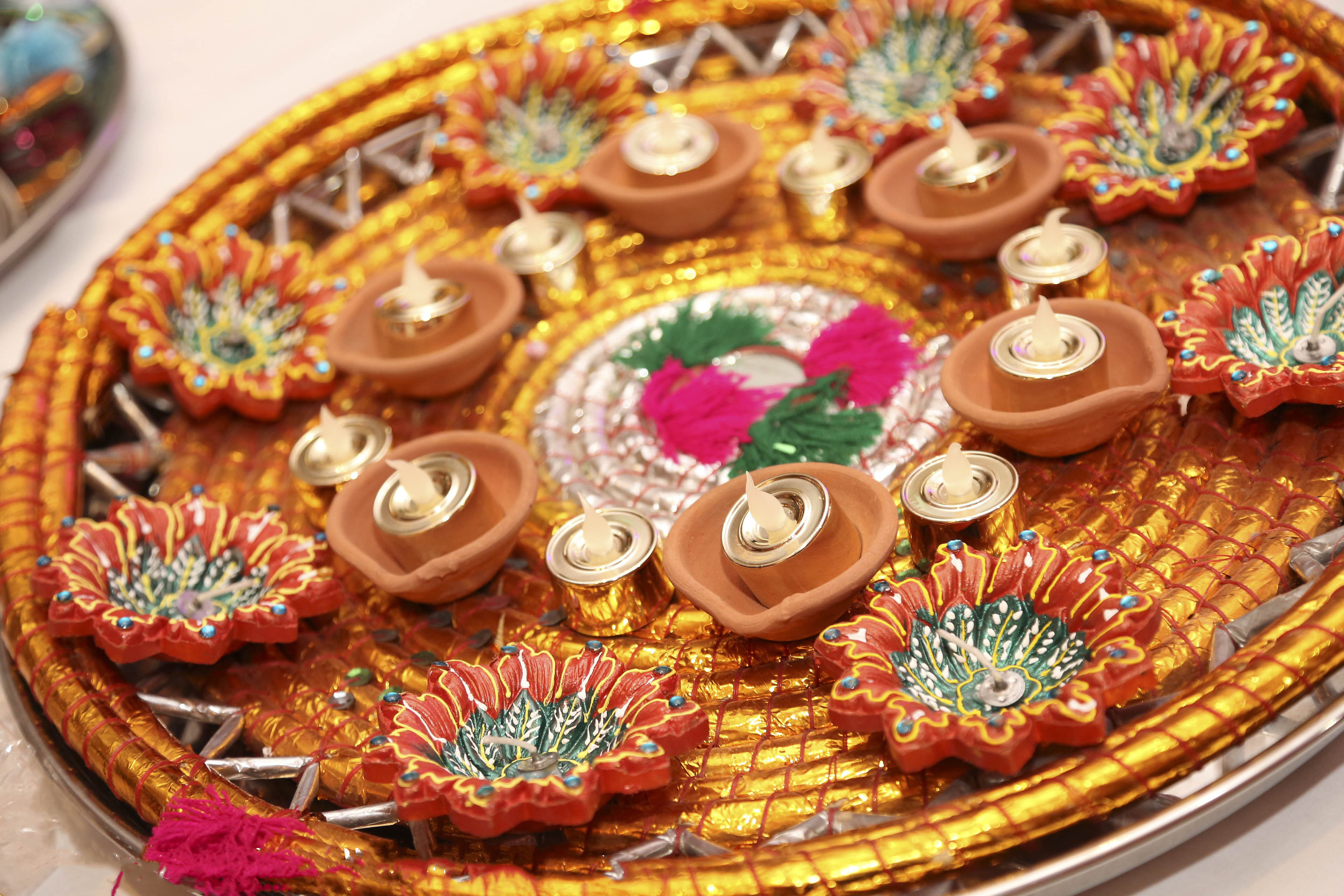 Mehendi Giveaways That Will 'WOW' Your Wedding Guests!
