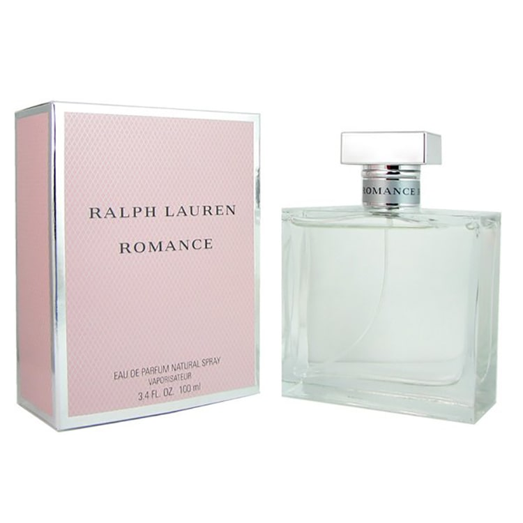 10. Ralph Lauren Romance women by Ralph Lauren