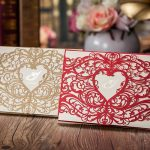 Royal Designs To Level Up Your Wedding Invitation Game