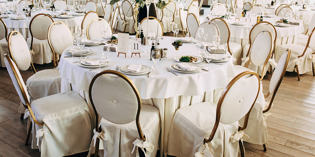 Top 5 Wedding Décor Planners Who Are Changing The Décor Game