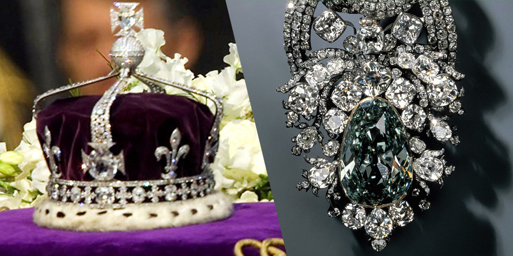 7+ Most Famous Jewels of the World