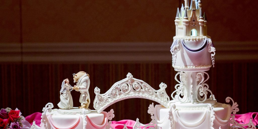 Wedding Décor Elements Inspired from Modern Pop Culture