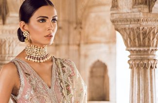 Classic Kundan Jewelry By Jaipur & Co.