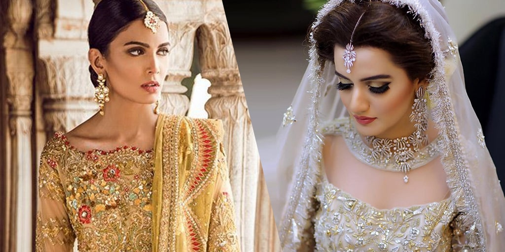 The Bridal Gown Necklines That You Should Know About