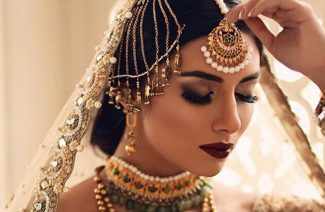 Pearl Mangtikka Designs For The Brides Of 2019